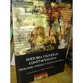 Historia Universal Contemporanea Kapelusz Problemas Debates