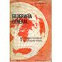 Geografía General Y De Asia Y Africa. Lote X 3