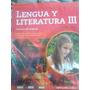 Lengua Y Literatura 3 En Linea Santillana Nuevo