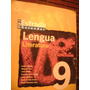 Lengua Y Literatura 9 E.g.b. 3 - Vassallo -