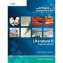 Literatura 2 Martinez Garnelo Cengage 4to. Semestre Stock