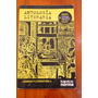 Antologia Literaria, Lengua Y Literatura 2 - Kapeluz - Norma