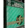 Lengua Y Literatura Para 2do. Año Nivel Medio-editor Stella