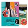 Lengua Y Literatura 3, Ed. Kapeluz, Contextos Digitales.