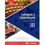 Lengua Y Literatura 3 Nuevas Miradas - Tinta Fresca