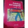 Prácticas Del Lenguaje 1 Educación Secundaria Longseller