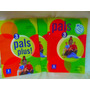 Pals 3 Students Book With Activity Book Longman