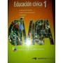 Educacion Civica 1 Doce Orcas Nueva Edicion