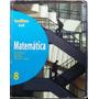 Matemática 8 / Santillana Egb