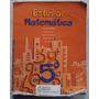 Estudiar Matematica En 5 - Editorial Santillana