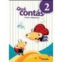 Que Contas 2 Lengua Y Matemática - Ed. Estrada
