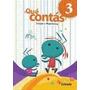 Que Contas 3 Lengua Y Matemática - Ed. Estrada