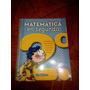 Matematica En Segundo - Santillana (cod189)