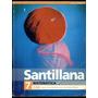 Matematica 7 Egb Santillana + Carpeta Actividades