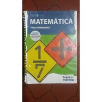Libro De Matematica 1 Kapelusz