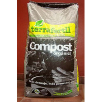 Compostfertil X 50 Lts - Jardinurbanoshop - Organica 100x100