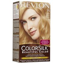 Revlon Colorsilk Coloración Nro 75 C/caja V Beautyshop
