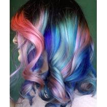 Blum Tinturas Fantasía, Colores De Calidad Superior! 125 Cc