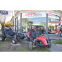 Arenero Sunequip Talon 150 Mod. 2011 - 900kms - Rps Bikes