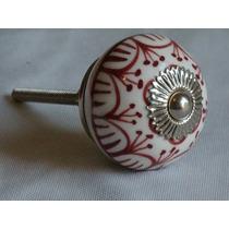 Tiradores Ceramica Cajones Muebles Manijas