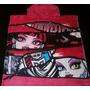 Monster High- Poncho De Toalla-salida Baño! Pileta- Playa!!