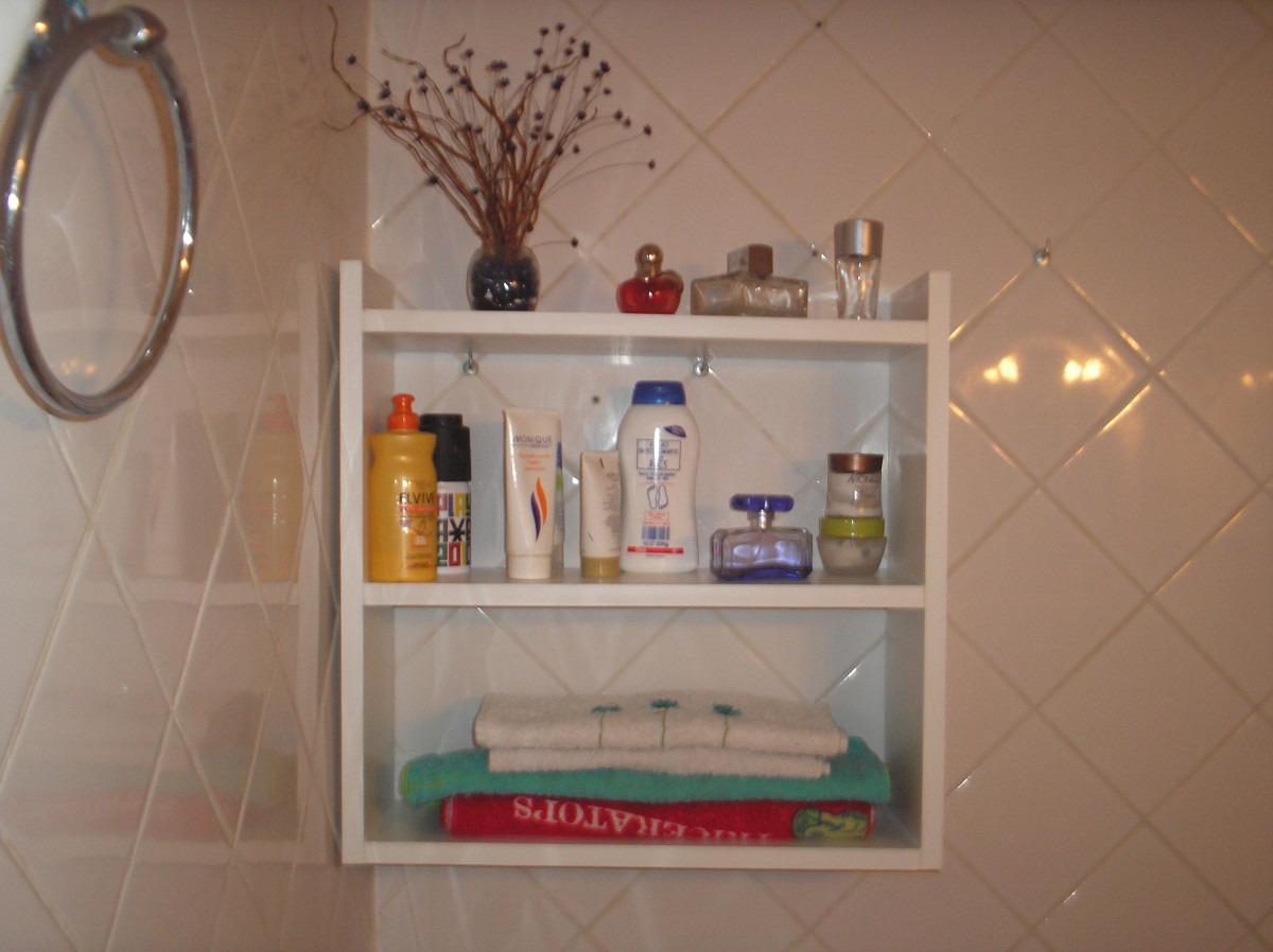 Accesorios De Baño En Madera: , Botiquin De Madera Para Baño Vanitory – $ 260,00 en MercadoLibre