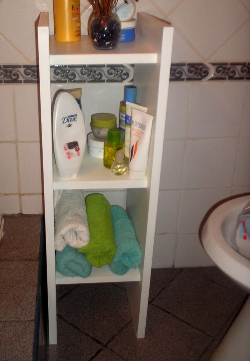 Toallero Lateral Mueble Lavabo Tu Cocina Y Ba O Toalleros Para  # Muebles Toalleros