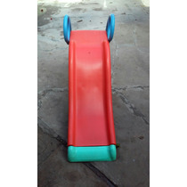 Tobogan Vegui 3 Escalones Imperdible$1100