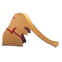 Juego Elefante En Fibra De Vidrio
