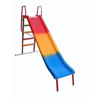 Tobogan Multicolor Infantil 5 Escalones Envio Gratis Zonasur