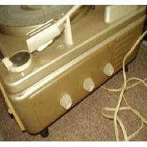 Radio Tocadisco Wincofon Legitimo Re 4100