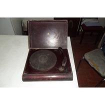 Tocadisco De Antigua Casa America