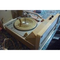 Antiguo Winco Dual Fonovalija Tocadisco