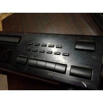 Cd Player Jvc - Compactera Reproductor Cd Xlv 262 Bk