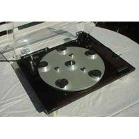 Tocadiscos Audio Linear +brazo Sme 3009