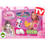 Spa Party Facial Juego Original Mandarina R&m Babies