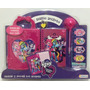 Mi Diario Secreto My Little Pony Escribi Y Decora Xml 9251