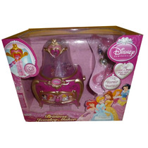 Arma Joyas Princesas Intek Original Nuevo / Open-toys Avel46