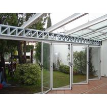 Aberturas Y Cerramiento De Aluminio, Módena, A30 Y Herrero