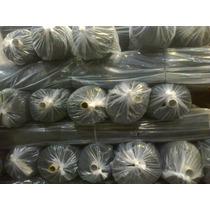 Media Sombra 80% 4x50mt Negro O Verde Rollo Directo Fabrica