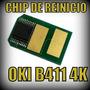 Toner Oki Okidata B411d B411dn B431d B431dn + Chip