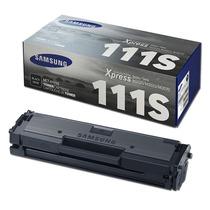 Toner Samsung Original 111s Mlt-d111s Negro M2070w M2020w