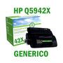 Toner Q5942x 55942x 42x 5942 Compatible Laserjet 4250 4350