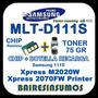 Toner Samsung Ml 111 Samsung Mlt-d111s M2020 / 2020w, M2022