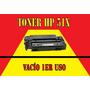Toner Hp 51x. Q7551x Vacio De 1er Uso Impresoras Hp Ser.3000