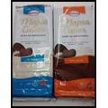Barra Chocolate Para Derretir Mapsa X300gr (apto Celíacos)