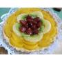 Tartas Dulces. Lemon Pie. Frutales. Frutillas. Mercadopago