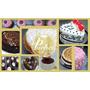 Pastelería - Tortas-mesas Dulces-macarons | Pilar - Escobar