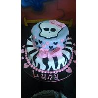Tortas Artesanales Y Cupcakes Todos Los Eventos Zona Sur