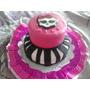 Torta Monster High 3kg